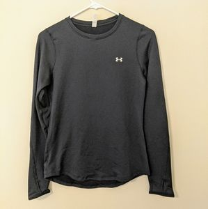 Under Armour - ColdGear Fitted Long Sleeve Shirt
